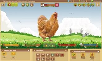 Farmzer - Il tuo nuovo animale della fattoria