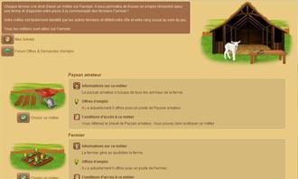 Farmzer - Svolgi un vero mestiere