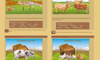 Farmzer - I saloni dell agricoltura